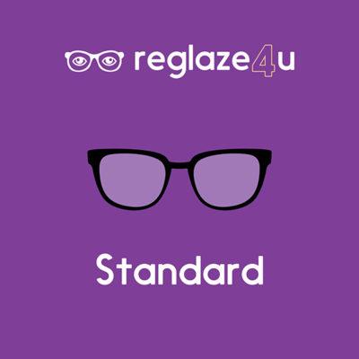 5cdac0ea8d New Varifocal Lenses in your Glasses - Reglaze4U