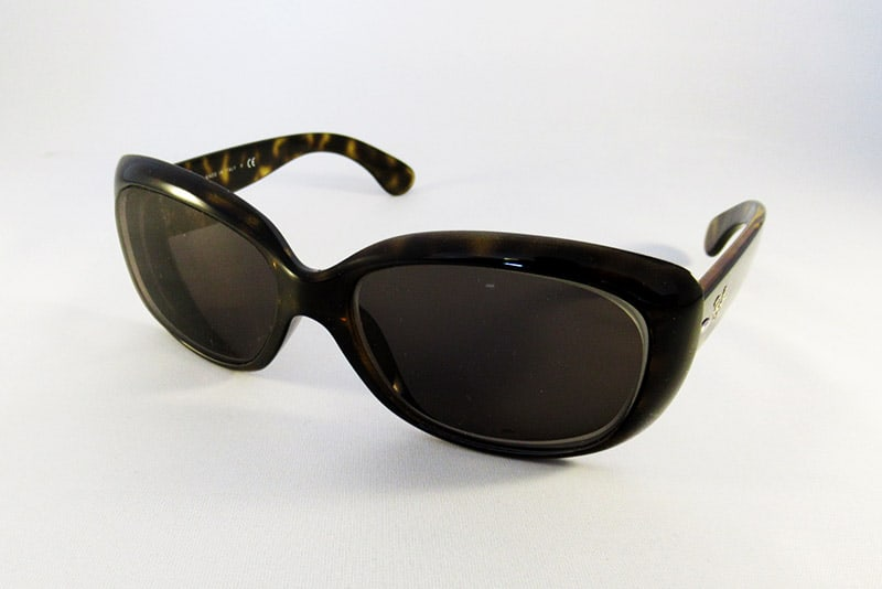 9fea4f9b52 Specially worked 1.5 single vision tinted lenses in a RayBan frame.